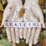 Η ευγνωμοσύνη λειτουργεί σαν αντικαταθλιπτικό