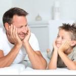 20 απλοί κανόνες επικοινωνίας με τα παιδιά μας για να τα κάνουμε υπεύθυνα και συναισθηματικά ώριμα