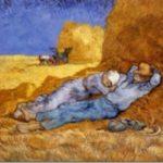 Καζαντζάκης: Ο Αύγουστος, φέρνει μαθές τα σταφύλια και τα σύκα, τα πεπόνια, τα καρπούζια