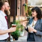 Πώς να κάνεις καλή πρώτη εντύπωση σε μία νέα γνωριμία;