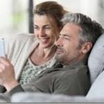 Ο έρωτας στη μέση ηλικία είναι μια ψευδαίσθηση που αξίζει όσο χίλιες πραγματικότητες