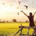 Οι συνήθειες που θα σε κάνουν να νιώθεις ελεύθερος