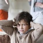 Όταν οι γονείς διαφωνούν μπροστά στο παιδί