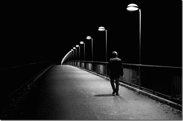 alone-walking