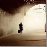 Να μάθεις να φεύγεις, πριν ξεπουλήσεις την ζωή σου