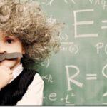 Οι άνθρωποι δεν γεννιούνται έξυπνοι αλλά μαθαίνουν πώς να γίνονται έξυπνοι