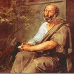 Ο Αριστοτέλης και ο κόσμος της Φυσικής