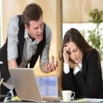 Ο εκφοβισμός στο χώρο εργασίας μπορεί να αντιμετωπιστεί