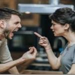Πώς να χειριστείς τους τσακωμούς με τον σύντροφό σου αν εκείνος δεν σε ακούει ποτέ