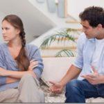 Δέκα κοινά προβλήματα στο γάμο