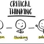 Η κριτική σκέψη και η διδασκαλία της