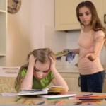 Τα ψυχολογικά προβλήματα που οφείλονται σε λάθος συμπεριφορές των γονιών μας