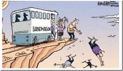 bandagoneffect