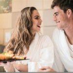 Πως να χτίσετε μια υγιή σχέση