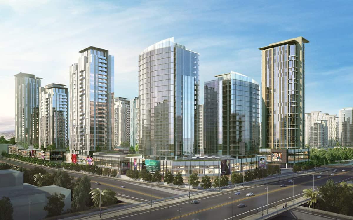 City of Abuja, Nigeria