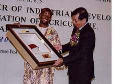 African Convention Kuching Sarawak 2005