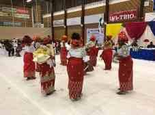 Anambra State Association cultural festival