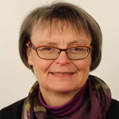 Agnès Rousson Mourrier