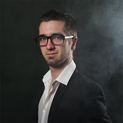 Mickael Plasse