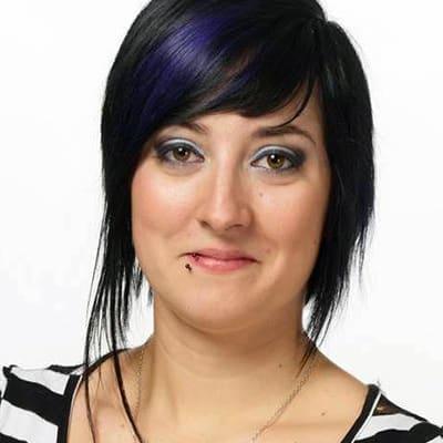 Elodie Ribeiro