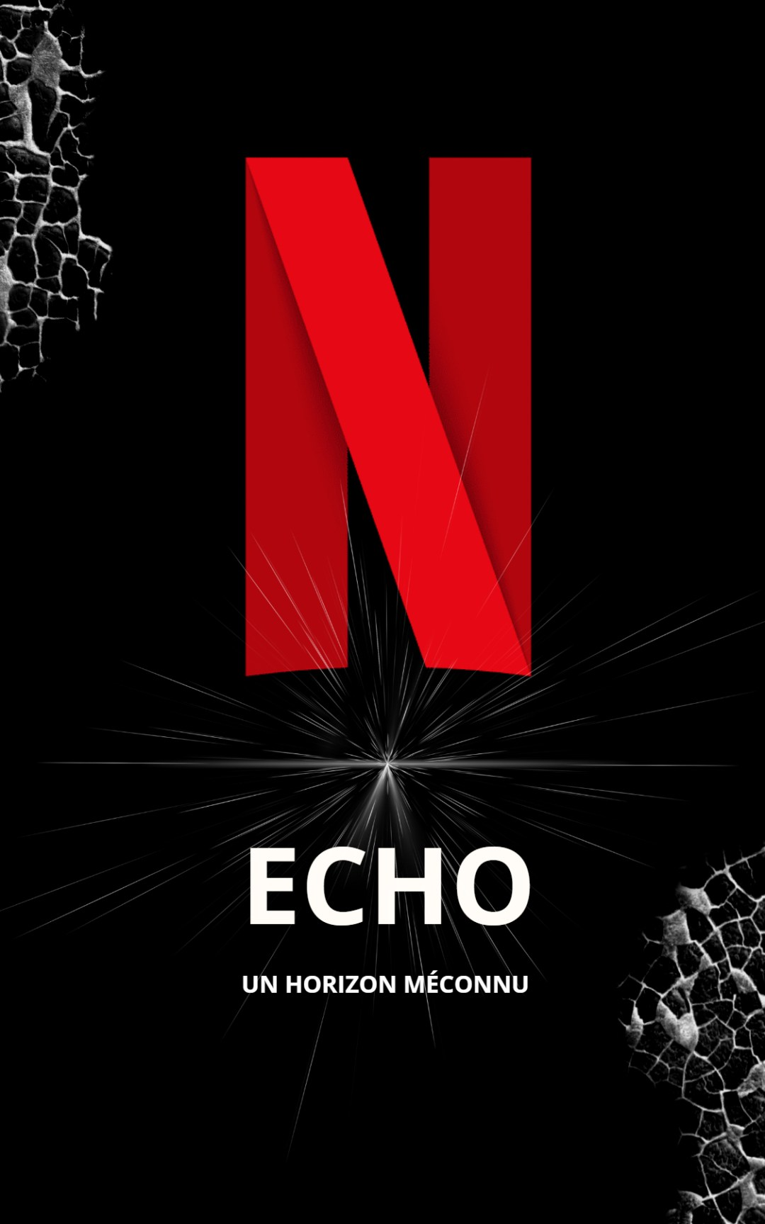 Série ECHO - Anthony Gonnet Vandepoorte