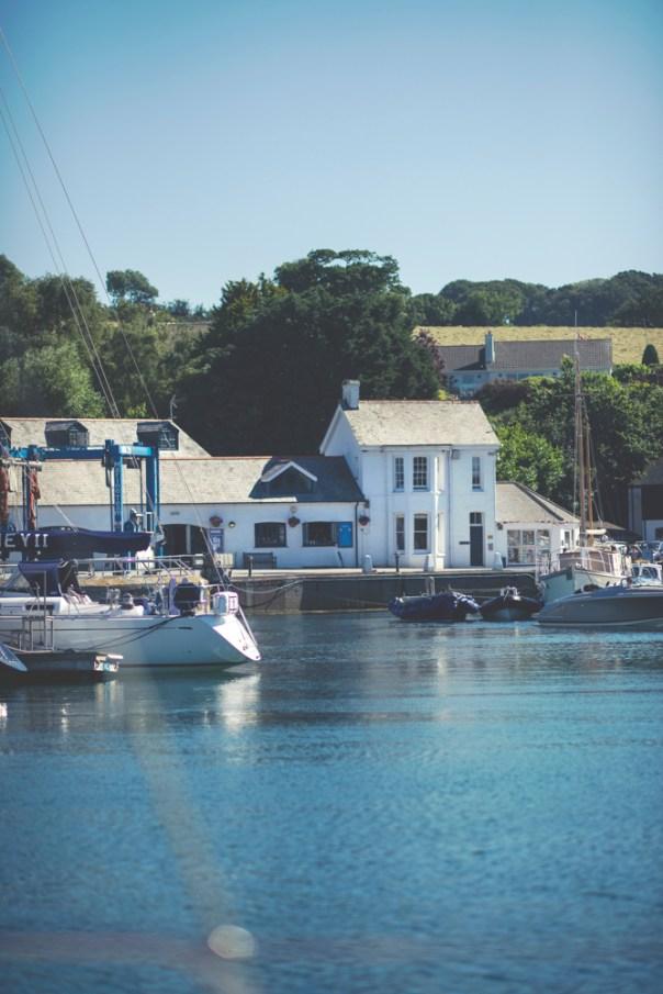 Greenwood Mylor Yacht Harbour21