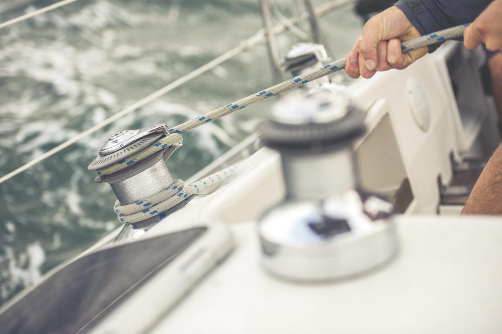 Greenwood Mylor Yacht Harbour30