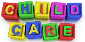 Play Blocks : CHILD CARE