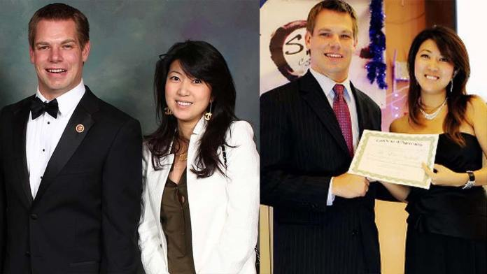 Eric Swalwell Gets Caught Up With Chinese Honeypot Christine Fang Fang