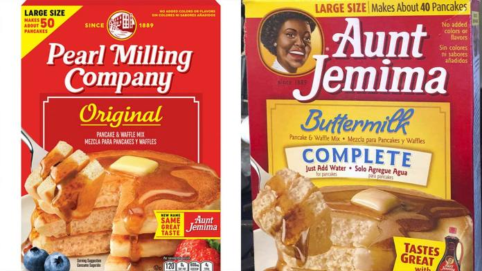 Aunt Jemima Cancelled Replaced With Pearl Milling Company