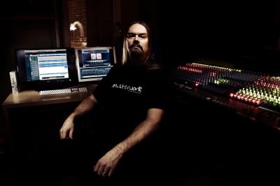 Fredrik (Meshuggah)