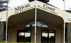 AFRICAN COURT PIX