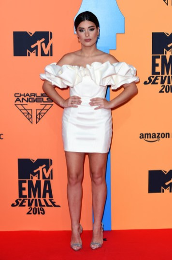 MTV+EMAs+2019+Red+Carpet+Arrivals+QNrcxEs4Avnl