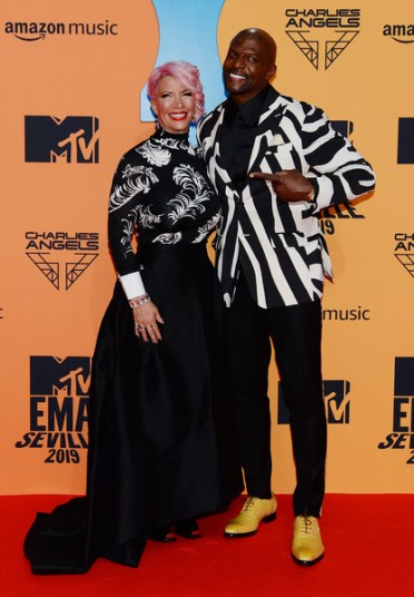 MTV+EMAs+2019+Red+Carpet+Arrivals+txtJIdDa8cdl