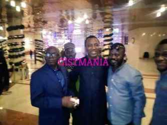 Sowore Released 2