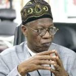 FG uncovers 476 online sites set up to fight govermnent, says Lai Mohammed