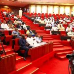 Ministries of Information, Police, others fail to account for public funds – Senate