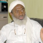 Colluding With Bandits: Nigerian Army Dismisses Sheikh Gumi's Allegation