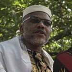 Nnamdi Kanu Planning To File Human Rights Infringement Case Against FG