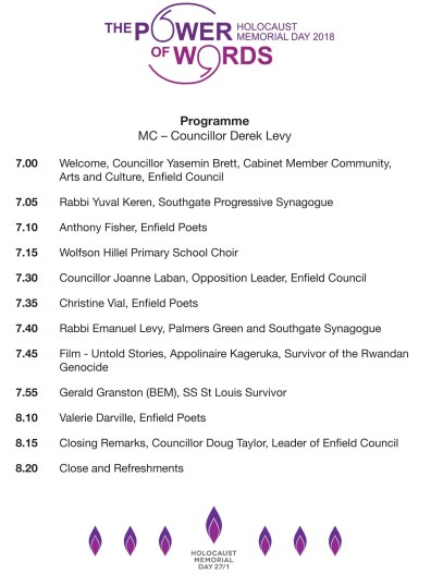 HMD Programme 2018-3