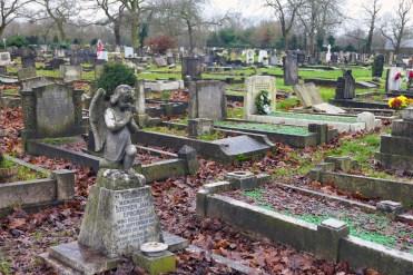blog lavender hill cemetery.