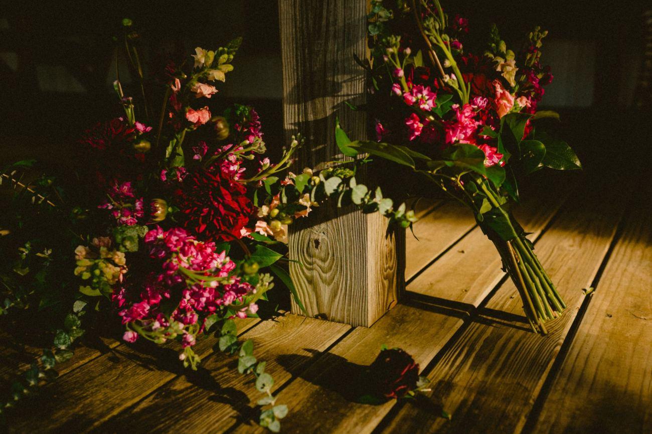 From His Garden Floral San Antonio