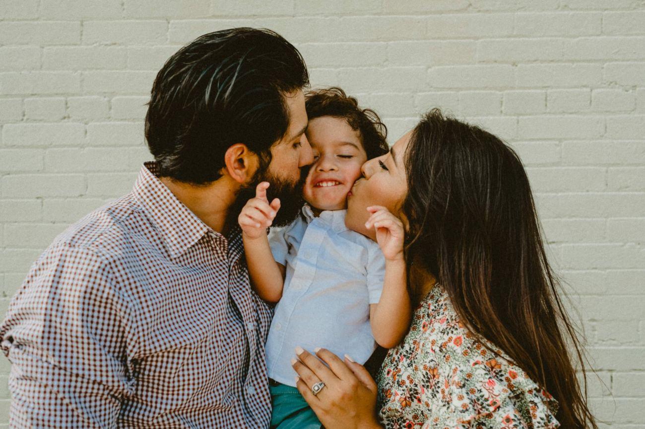 Adoption Photography San Antonio