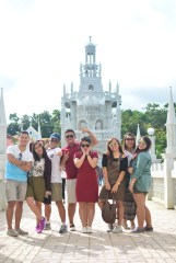 Our Lady of Simala Church