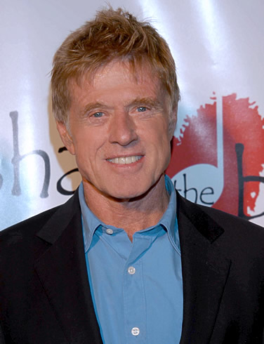 REDFORD: Paul pal