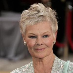 DENCH: quite the Dame