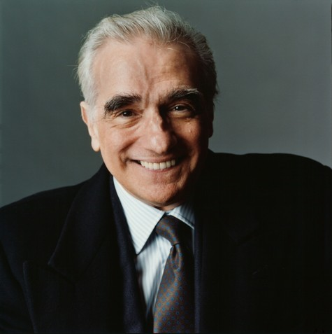 SCORSESE: two for the show