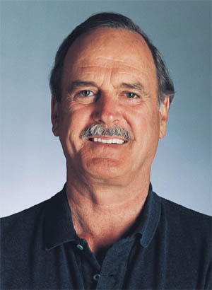 CLEESE: on tour