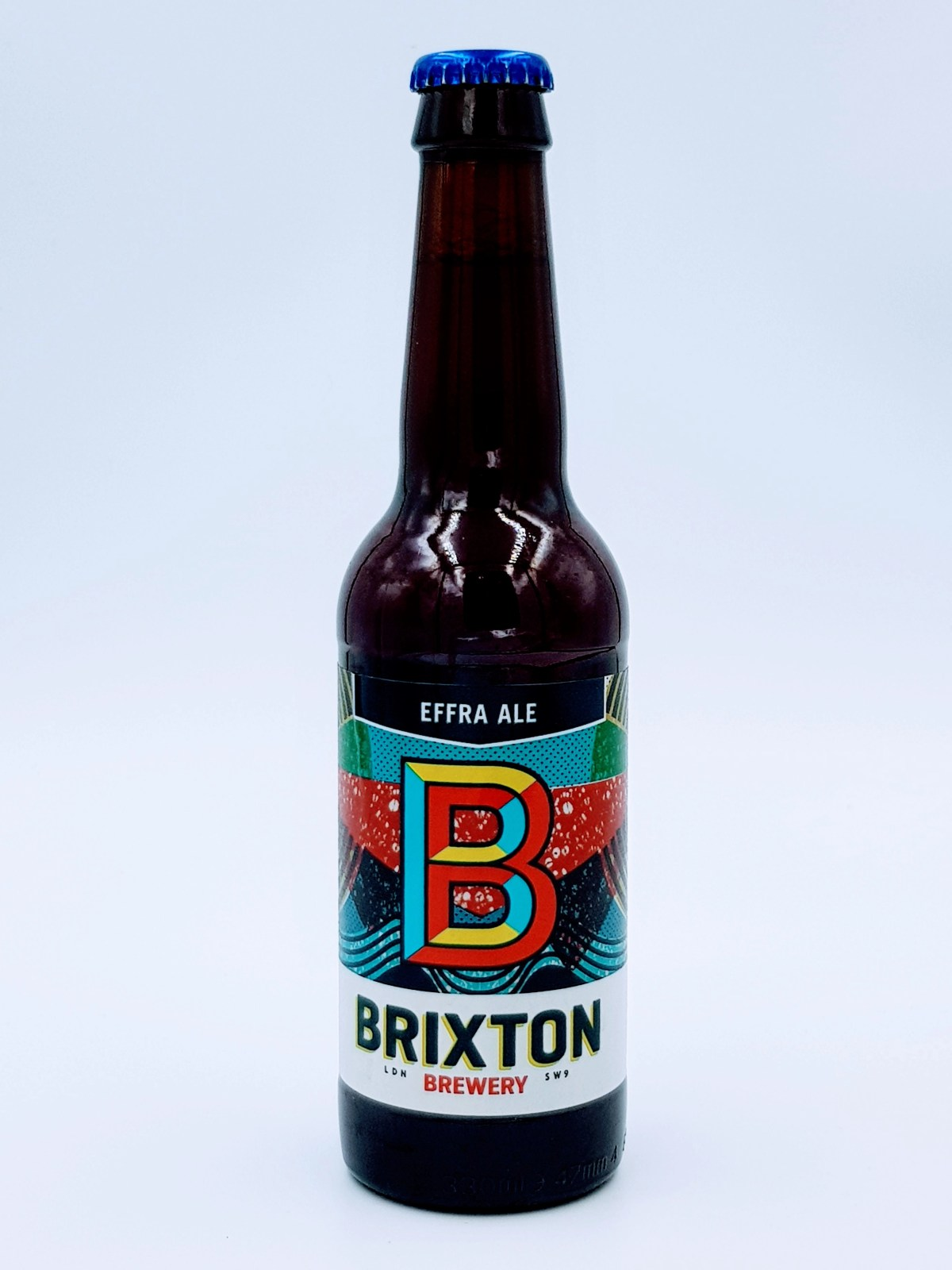 Brixton Brewery Effra Ale
