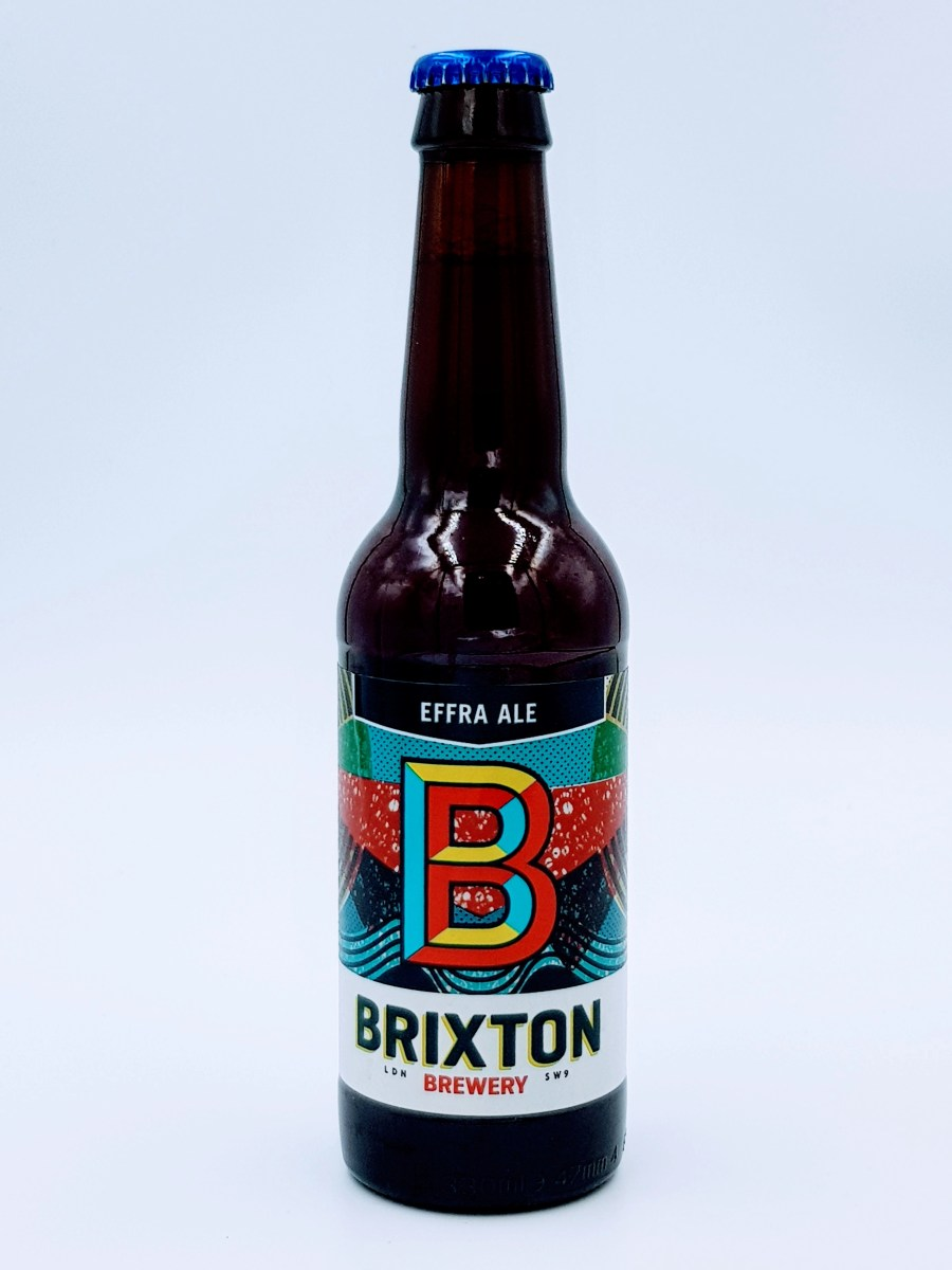 Brixton Brewery, Effra Ale